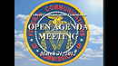 March 21, 2012 Open Commission Meeting