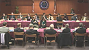 CAC Meeting in Commission Meeting Room