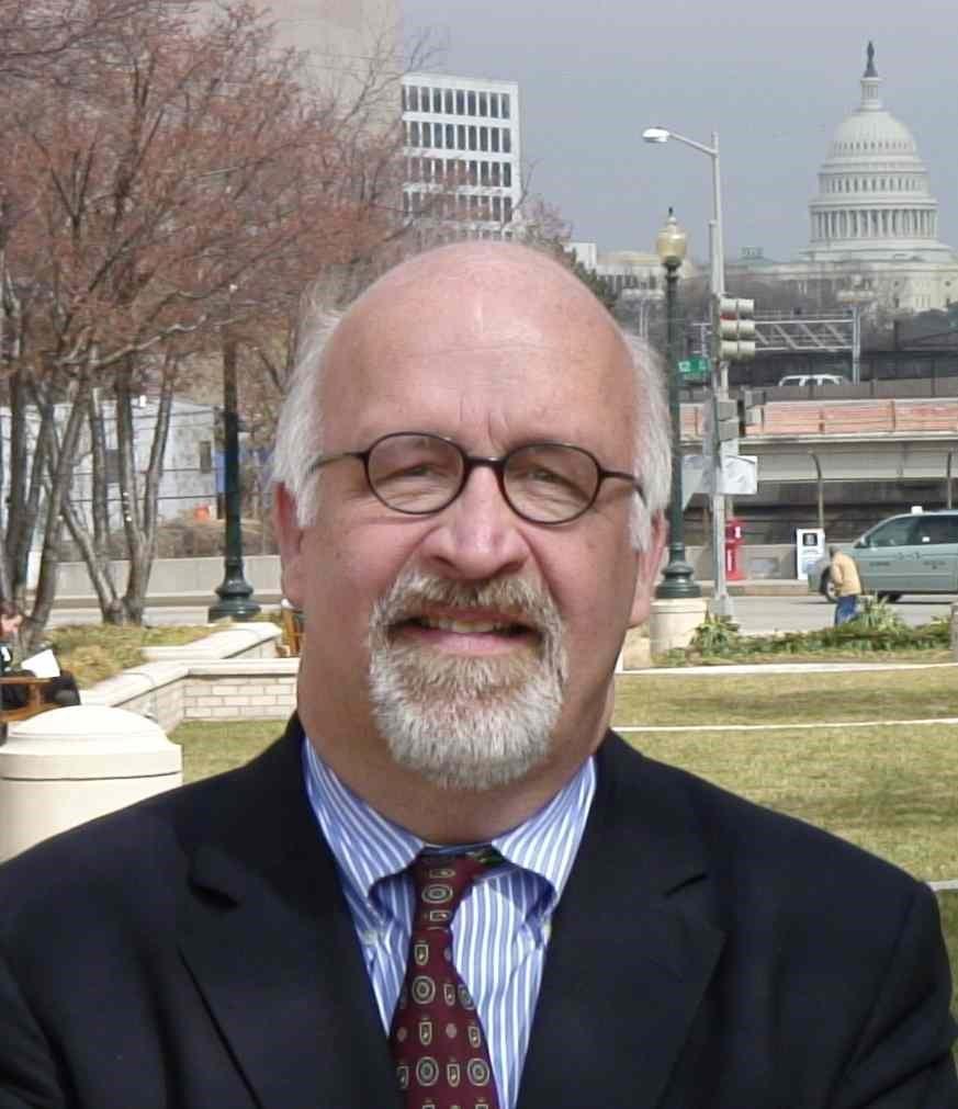 Image of Claude L. Stout