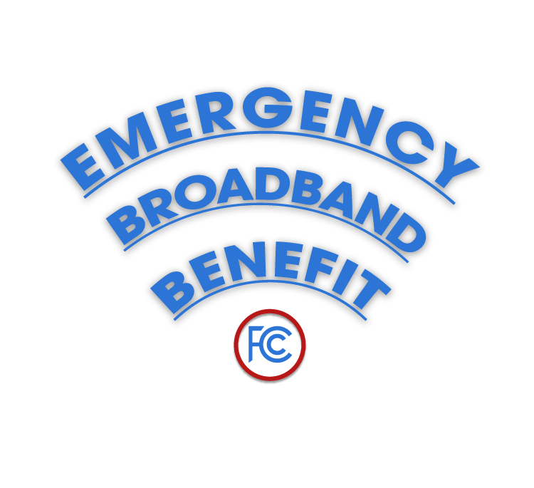logo of Emergency Broadband Benefit