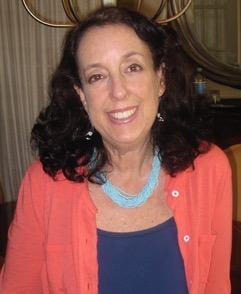 Image of Karen Peltz Strauss