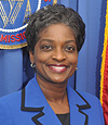 Thumbnail picture of Commissioner Mignon Clyburn