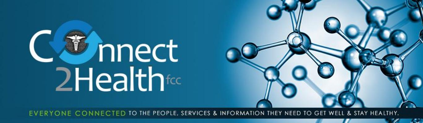 Connect2HealthFCC landing page logo