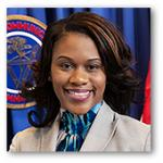 Thumbnail picture of Emmaka Porchea-Veneszee, Special & Confidential Assistant, Chairman Wheeler