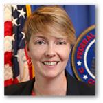 Thumbnail picture of Jessica Almond, Acting Legal Advisor, Chairman Wheeler