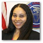 Picture of Deanne Erwin, Staff Assistant, Commissioner Pai