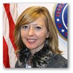 Picture of Lori Alexiou, Confidential Assistant, Commissioner Pai