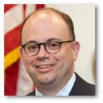 Picture of Matthew Berry, Chief of Staff, Commissioner Pai