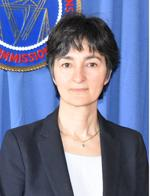 Nese Guendelsberger - Acting Bureau Chief
