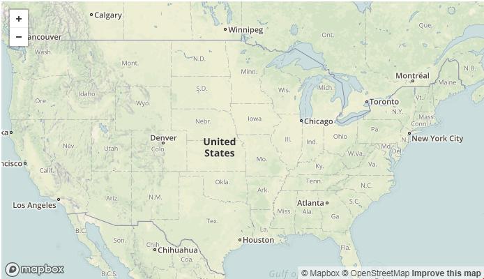 DVT Maps